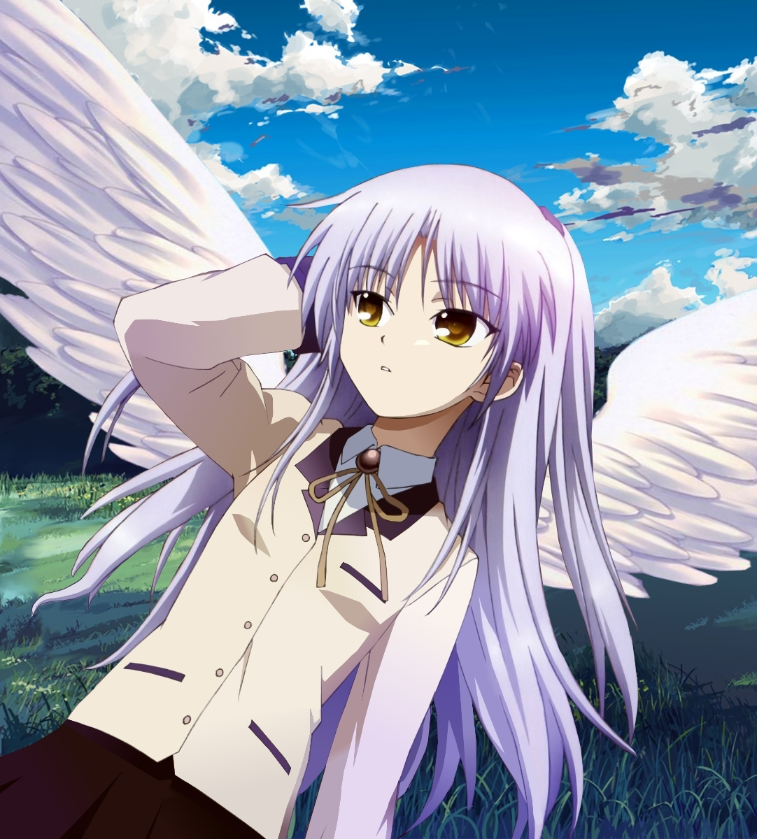 Serien Stream Angel Beats